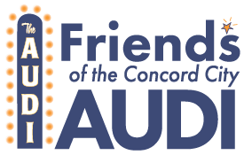 Friends of the Audi Logo